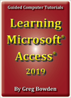 How to Tutorials to Teach or Learn Microsoft Access 2016